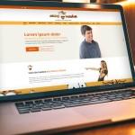 Criação de Sites para Empresa de Eventos